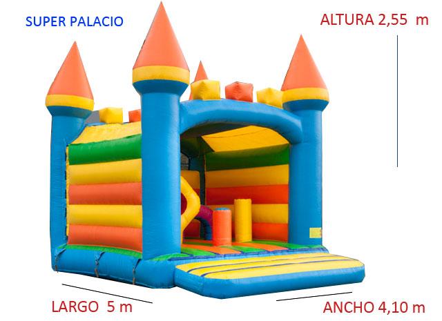 alquiler-castillos-hinchables-madrid-super-palacio-grande-xl-medidas