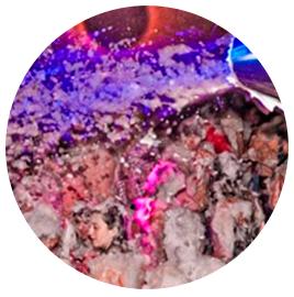 Fiesta de la espuma. Alquiler de castillos hinchables madrid y fiestas infantiles